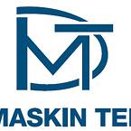 dmt logo med skrift under