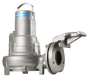 N3069 Stainless Steel Submersible pump