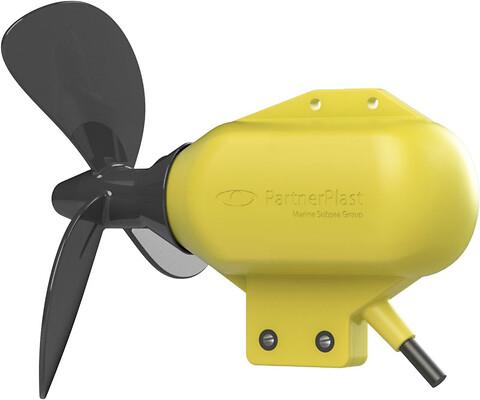 PartnerPlast PP UW120 – UnderWater Generator