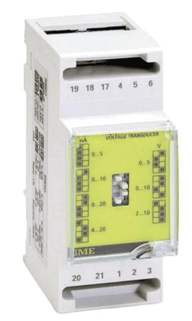 Transducer for AC spænding - True RMS