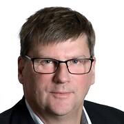 Henrik Steen-Jørgensen - DOT A/S