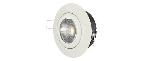 Populär LED-spot med imponerande färgåtergivning