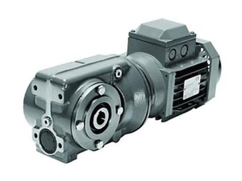 Benzlers C Tandhjul/snekkegear og gearmotorer