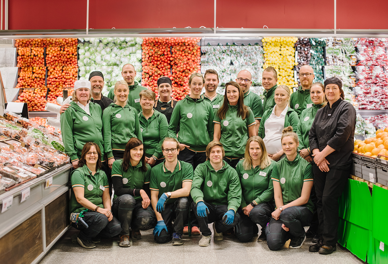 coop forum sundsvall