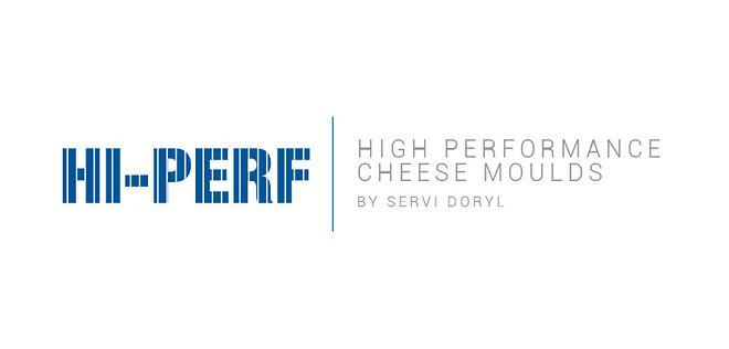 Innovativ osteform HI-PERF