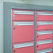 Renz Basic 701-702 Postkasseanlæg