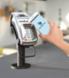 VX 520c betalingsterminal fra Verifone
