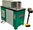 SHV horisontal bukkemaskine komplet med digital og NC kontrol 30 tons