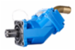 HydroLeDuc XPi 130 liter's stempelpumpe.