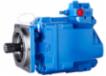 Variabel pumpe fra HydroLeDuc i 130 liter's størrelsen.