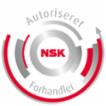 CS electric i Esbjerg har stort lager af NSK lejer