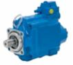 Leduc TXV 130 CW/R through shaft variabel pumpe