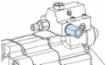 LS adapter til LS filter