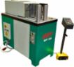 SHV horisontal bukkemaskine komplet med digital og NC kontrol 50 tons