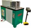 SHV horisontal bukkemaskine komplet med digital og NC kontrol 10 tons