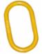 Løftegrej - Ovalring 22mm