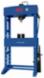 SHV 50 tons manuel HF-2 hydraulisk værktøjspresse- hånd og fodbetjent