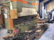 Brugt Donewell kantpresser 150 ton x 3000MM sælges