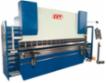 SHV HAP hydraulisk kantpresse 100 T x 3200