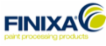 Finixa - Non-paint produkter - Scandinavia Paint Solution