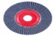 MAGNUM CERAMIC lamelskiver Ø125x22mm K60