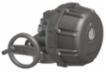 Valpes elektrisk aktuator multiturn/multitask, MT-serien