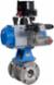 EN161/EN ISO 23553-1 afspærrings- og brænderventil, 4000-/7000- og 9000-serien (Jamesbury)