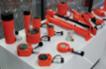 Hi-Force hydraulisk løfteværktøj