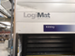 Brugt Logimat lager automat sælges