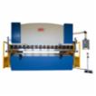 SHV HAP hydraulisk kantpresse 125 T x 3200