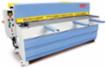 SHV MS 2060 x 4 mm mekanisk pladesaks