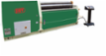 SHV HS 3 2070 x 240 hydraulisk 3 valse med forbuk