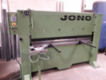 Brugt Jono kantresser 75 ton x 2000MM sælges