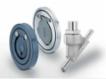 GEMÜ-kontraventiler Komponenter til rørledningsfremstilling