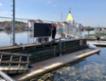 """Fjord & Bælt nu også med flot ViewNet LED skærm på 102""""."""