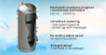 Markedets bredeste program i emaljerede varmtvandsbeholdere