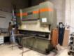 Brugt Donewell kantpresser 225 ton x 3200MM sælges