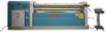 SHV MR-S 1070 x 150 3 valset asymmetrisk valse med forbuk