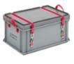 UN Godkendte kasser & pallekar