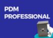 SOLIDWORKS PDM Professional - Dit fremtidssikrede PDM-system