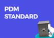 SOLIDWORKS PDM Standard - Datasikkerhed og versionsstyring i højsædet
