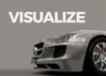 SOLIDWORKS Visualize - Udviklet til designere og animatorer