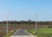 ALU Design Belysningsmaster