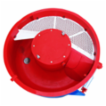 Vibrationsafgrater ERBA EVP-A 220