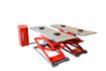 Autolift - Saxlift til gulvmontering - 3000 kg. fra Nimalift.dk
