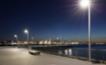 Koniske Sapa Poles belysningsmaster