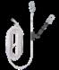 Reb med glidelås Skylotec 5m