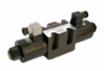 Hydraulik-magnetventiler, NG6 NG10