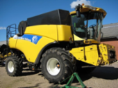 NEW HOLLAND CR980 SLH M/30