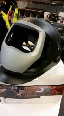 Speedglas hjelm uden kassette